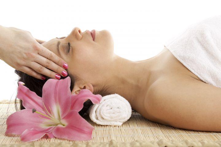 Massagetherapie